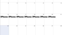 iPhone 3.0 and 3G S Impressions Tips Tricks and More