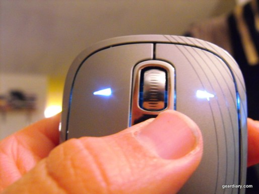 Review: Kensington SlimBlade Bluetooth Presenter Mouse