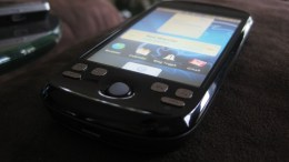 HTC Magic Review Part 2