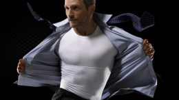 Lose That Beer Gut and Get Ript with This T-Shirt Girdle for Guys