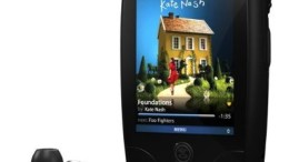 Slacker G2 Player Flash Review