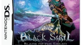 Black Sigil: Blade of the Exile for Nintendo DS Review