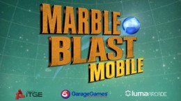 Marble Blast for iPhone Review