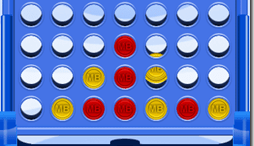 Palm Pre App Catalog. 30 Apps in 30 Days. Day 26: Connect 4.