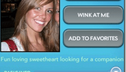 Palm Pre App Catalog. 30 Apps in 30 Days. Day 24: Match.com