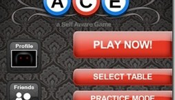 Palm Pre App Catalog. 30 Apps in 30 Days. Day 28: Word Ace