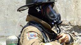 Firefighter's Self Contained Breathing Appratus (SCBA): How it's changed over the years