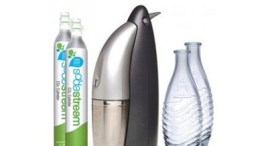 Soda Stream Penguin Starter Kit Review