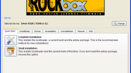 RockBox Review - Breathe new life into your iPod