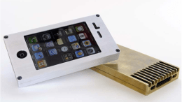 iPhone EXOVault: Not your daddy's plastic slider case