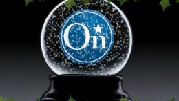 OnStar Connects Children to Santa with the Push of a Button
