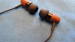 Thinksound Headphones: Green Sounds Good, Really Good