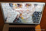 """Five things I like about the Speck SeeThru Satin Hard Shell for 17"""" MacBook Pro, and one thing I don't"""