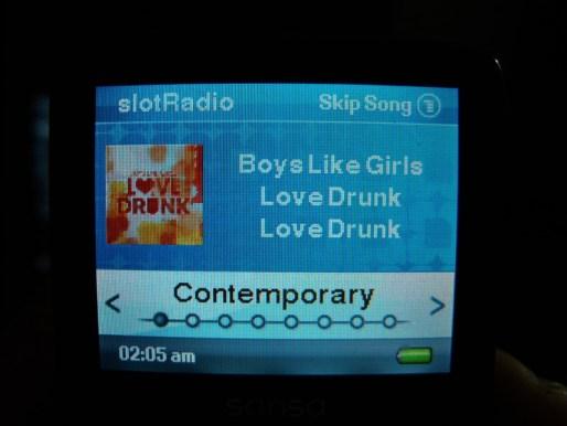 Review: Sandisk SlotRadio+ Billboard Hits  Review: Sandisk SlotRadio+ Billboard Hits  Review: Sandisk SlotRadio+ Billboard Hits