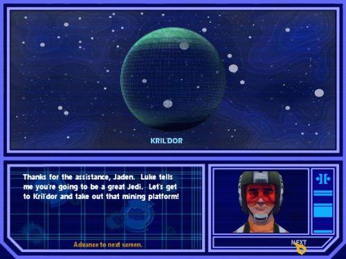 Retro Gamer Review: Star Wars Jedi Academy (2003, PC)