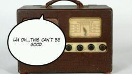 Adventures in Internet Radio!