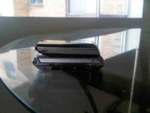 Vertu Ayxta Compare to Nokia 6600 Flip Pic 3