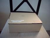Vertu Ayxta Unboxing Plain Box
