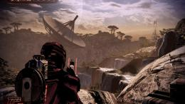 GearDiary Mass Effect 2 (RPG, 2010): PC/XBOX360 Game Review