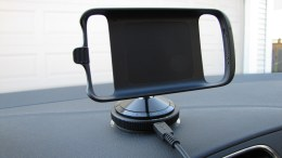 Review of the Google Nexus One Car Dock Kit