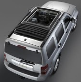 2010 Jeep Liberty Limited with Industry-exclusive Sky Sliderª Fu