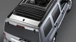2010 Jeep Liberty offers bit of freedom from the day-to-day