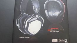 V-MODA Crossfade LP Review