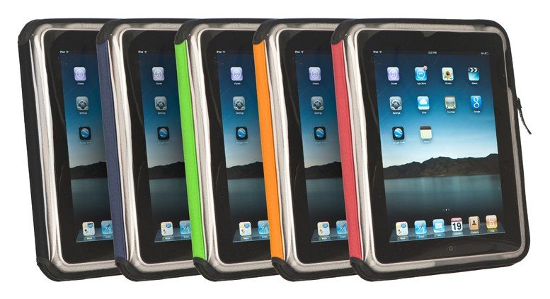 M-Edge   Products   Leisure Jacket for Apple iPad-1
