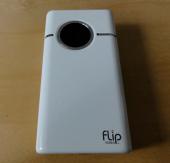 Flip Video Slide HD - Review