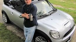 MINI Cooper John Cooper Works convertible – Oliver Twist finally gets his wish