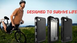 Ballistic Introduces the Ballistic HC (Hard Core) For iPhone 4