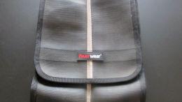 Feuerwear Jack Vertical Messenger Bag Review