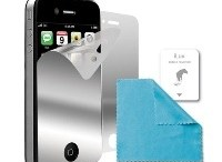 Let the iPhone 4 Cases Rollout Begin! iLuv Intros Its New Line