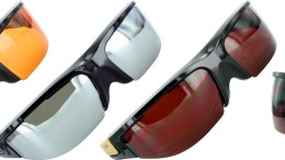 "Vuzix Breaks Out  New ""Wrap Fashion Shades"" Video Eyewear"