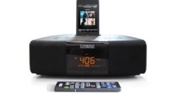Cambridge SoundWorks i525 iPod/AM/FM Clock Radio System - Review