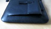 Sena Collega for iPad Takes iPad Slipcases to a Whole New Level - Review