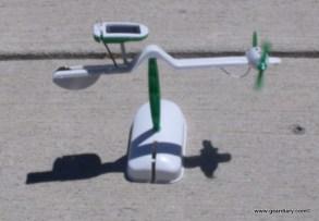 GearDiary EFO's Solar Toys are Fun and Educational