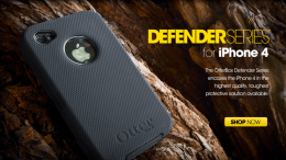 OtterBox Defender Review: The Best Protection Money Can Buy