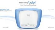 Home Tech Review: Setting Up the Cisco Valet... How Simple is It?