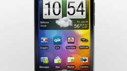 Just In Case You Missed It: Sprint & HTC Bring Froyo to the EVO 4G