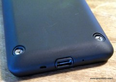 Android Device Review: the AT&T HTC Aria Mobile Phone