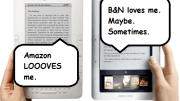 Nook eBooks