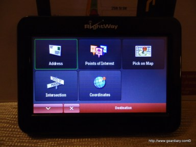 Review: Rightway 550 GPS Keeps You On Track Without Breaking Your Wallet