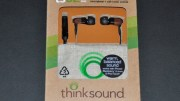 Review:  Thinksound ts02+ mic:  Going Green Sounds Even Better Now