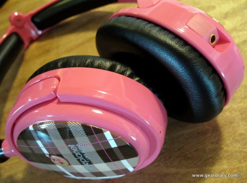 The Able Planet EXTREME Foldable Active Noise Canceling Headphones with LINX AUDIO Review