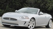 Jaguar Coupes Cars