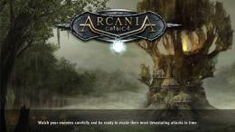 GearDiary PC/XBOX360 Game Review: ArcaniA: Gothic 4