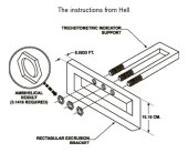 Assembly instructions from hell
