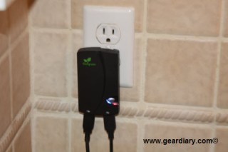 GearDiary iGo Charge Anywhere Review