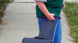 Review: Pelican 1015 Laptop Overnight Case